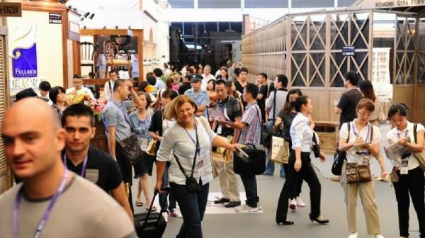 shanghai furniture fair