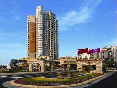 Helenbergh International Hotel Mansion Guangzhou