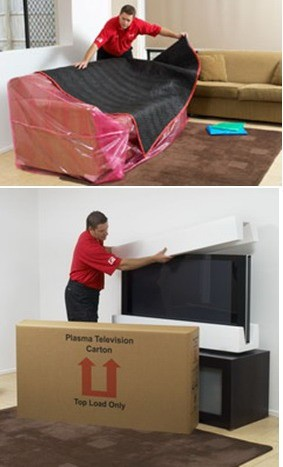 Tips for safe furniture removal (Part 1: Before the removal)