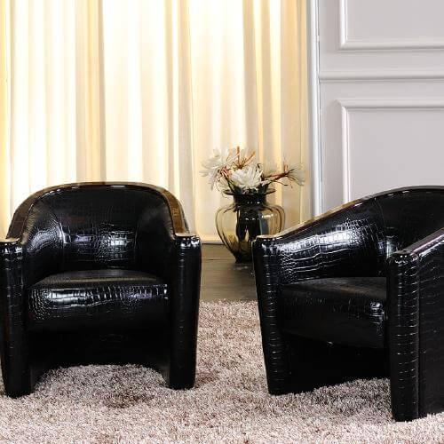 cheap-leather-sofa