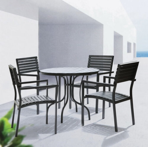 Cast-Aluminum-Patio-Dining-Sets-for-4-Person
