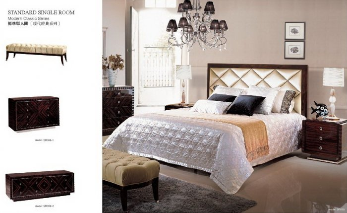 Classic-Solid-Wood-Hotel-Queen-Size-Bed-Furniture-Set