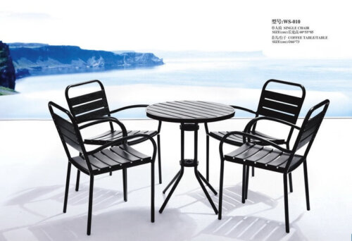 Modern-5-Piece-Aluminum-Patio-Dining-Set-from-China-Manufacturer