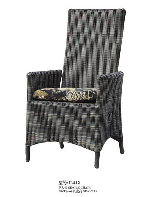 China-High-Back-Rattan-Arm-Chair