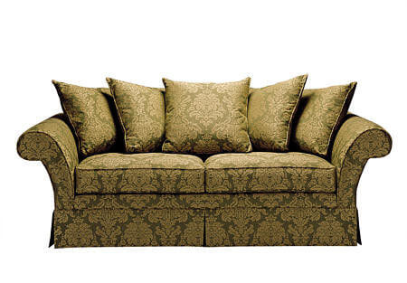 american_style_brown_leather_hotel_room_sofa_wood_frame_with_seat_cushion_upholstered_2