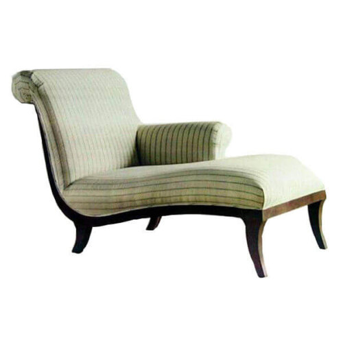 fairshaped_fabric_stripe_indoor_chaise_lounge_chair_comfortable_chaise_lounge_2