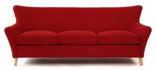 red_color_hotel_room_sofa_apartment_fabric_leather_simple_leisure_sofa_4