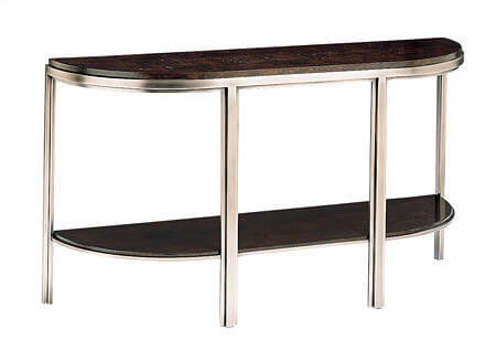 stainless_steel_console_table_iron_tempered_glass_long_narrow_console_table_3