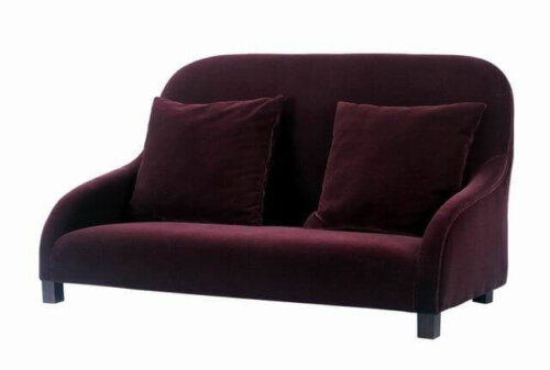 velvet_fabric_purple_hotel_room_sofa_three_two_seat_single_sofa_set_1