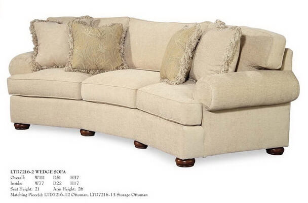 wedge_hotel_room_luxury_corner_sofa_beige_color_public_area_3_seater_sofa_with_bolster_2