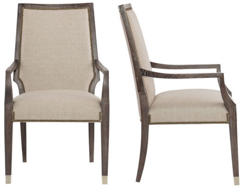 banquet_classical_fabric_hotel_dining_chairs_with_arms_hardwood