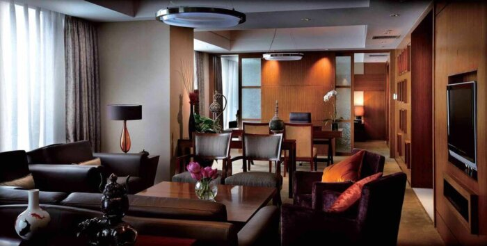 economic_luxury_villa_bedroom_furniture_ebony_veneer_with_leather_sofa_3