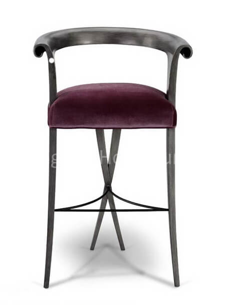 elegant_dining_room_hotel_bar_furniture_urban_chair_upholstered_bar_stools