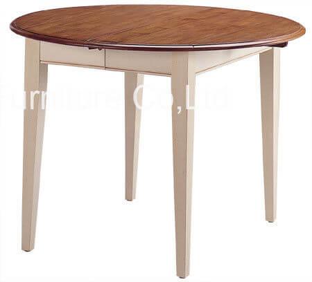 european_elm_veneer_hotel_dining_table_solid_wood_leg_hotel_coffee_table_2