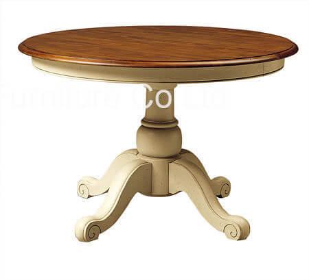 european_elm_veneer_hotel_dining_table_solid_wood_leg_hotel_coffee_table_3