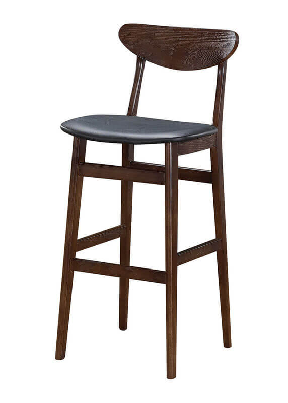 wooden_high_bar_stools_with_arms_upholstery_for_bar_furniture_and_bistro_furniture_4