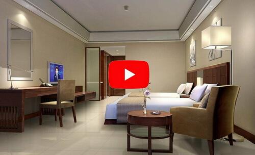 Hotel Furniture Manufacturer in China